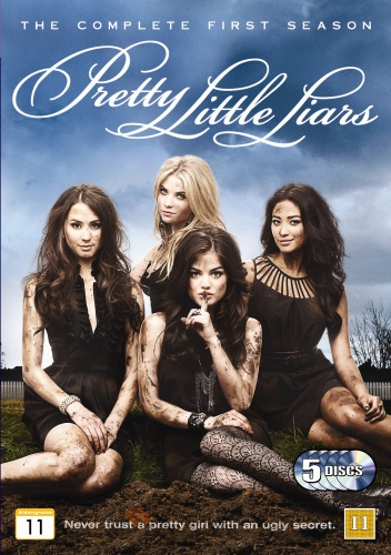 Pretty Little Liars sæson 1