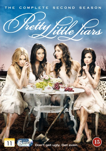Pretty Little Liars sæson 2