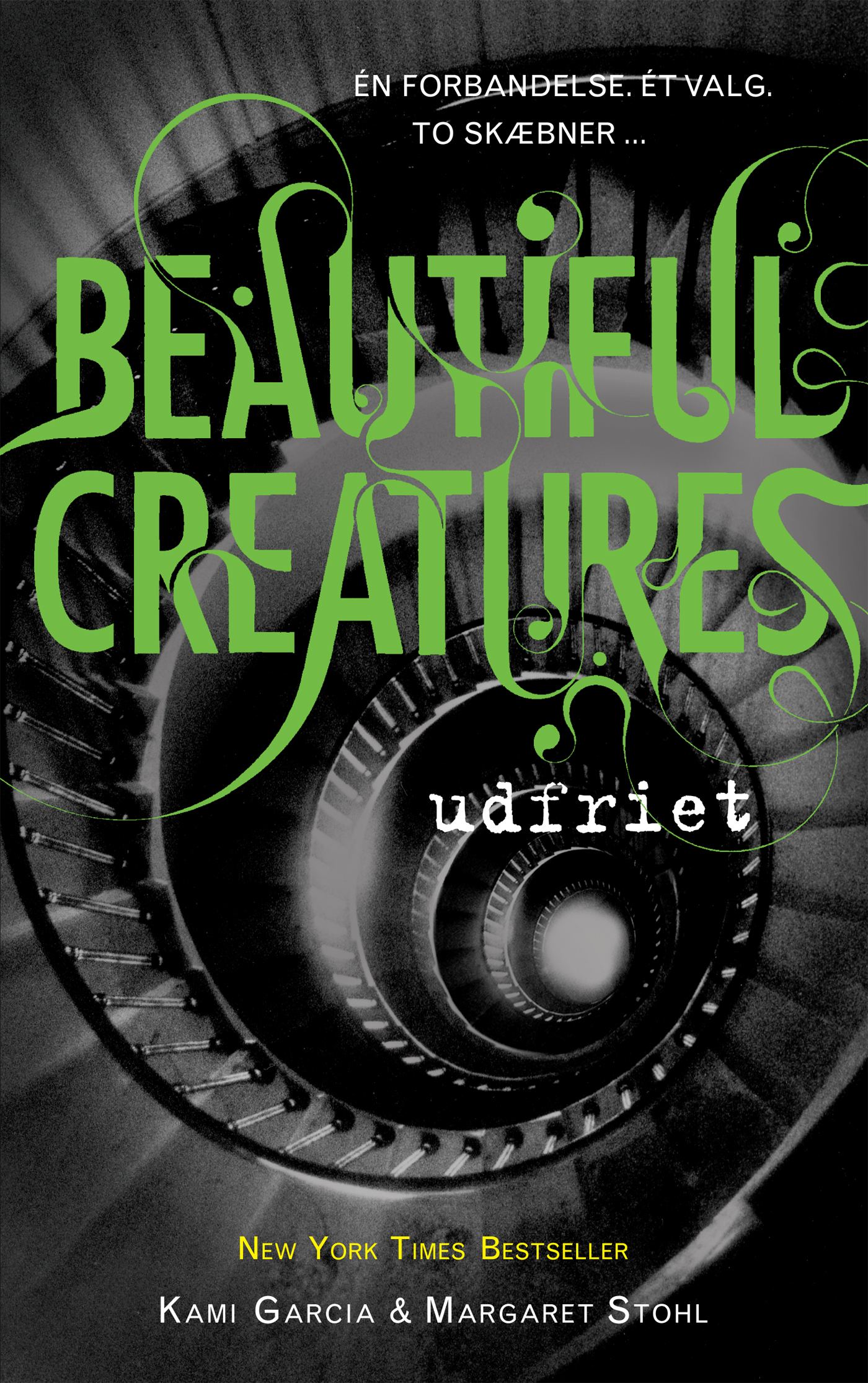 Beautiful Creatures Udfriet