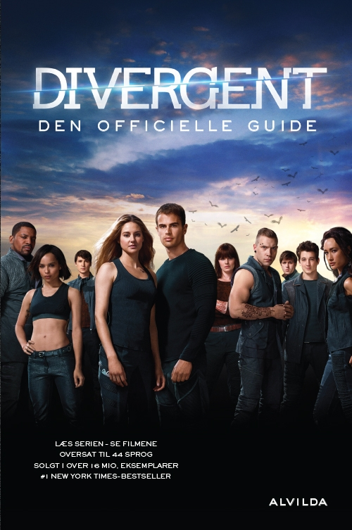 Divergent guide