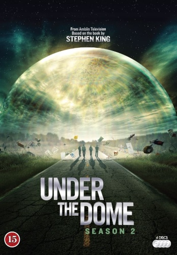 Under the dome 2