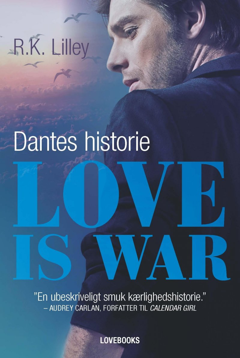 Love is war 2