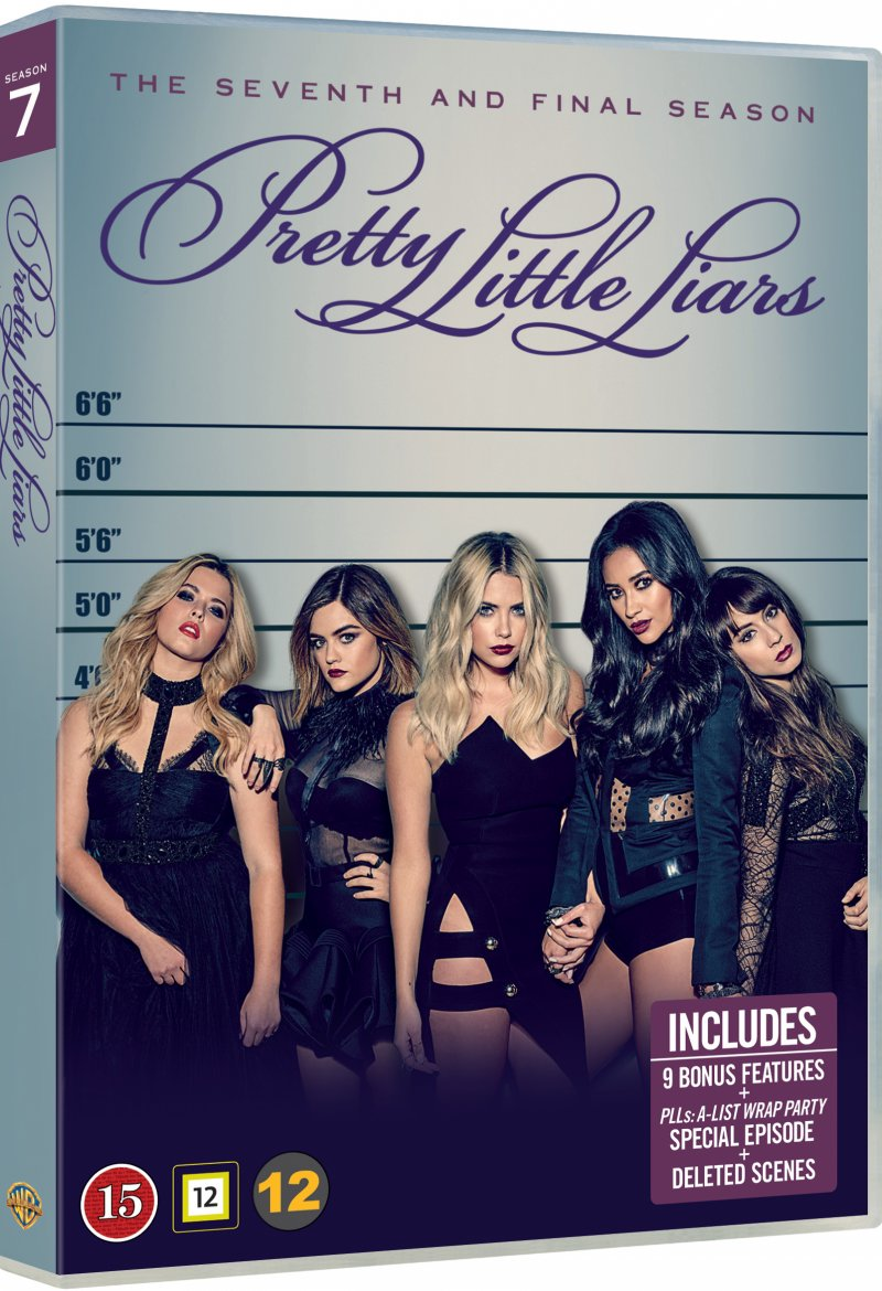 Pretty Little Liars sæson 7