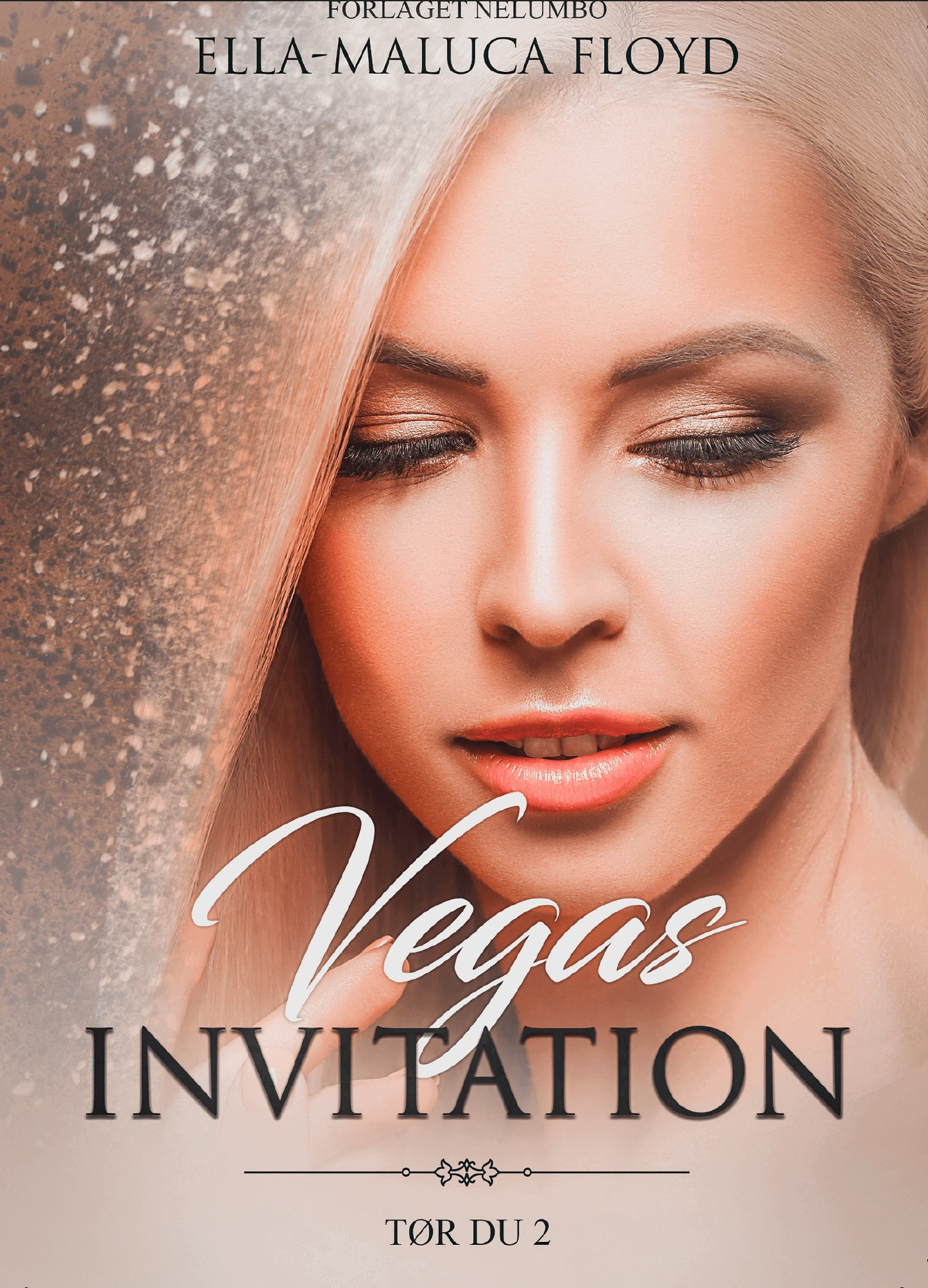 Vegas invitation